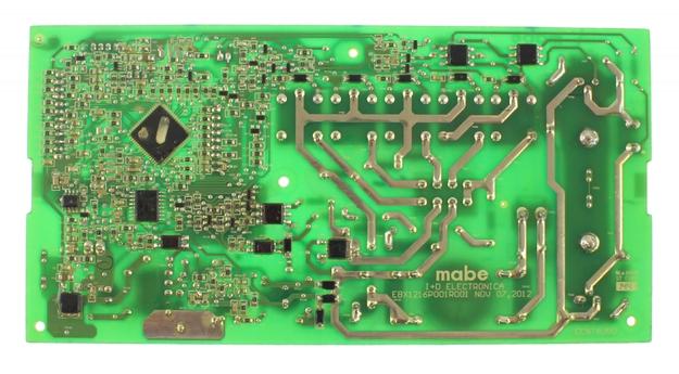 Photo 3 of WW03F00103 : GE Washer Electronic Control Board