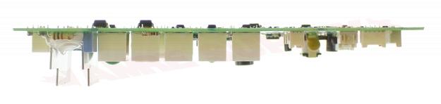 Photo 4 of WW03F00103 : GE Washer Electronic Control Board