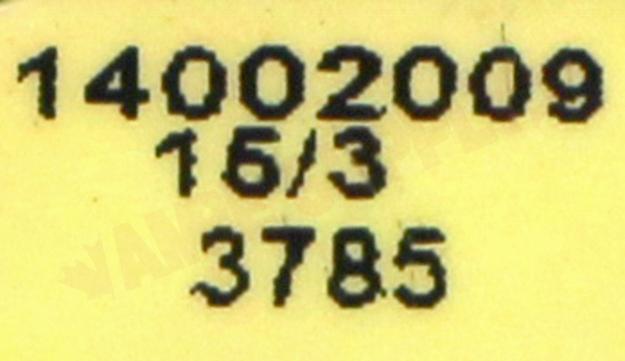 Photo 9 of WW03F00103 : GE Washer Electronic Control Board