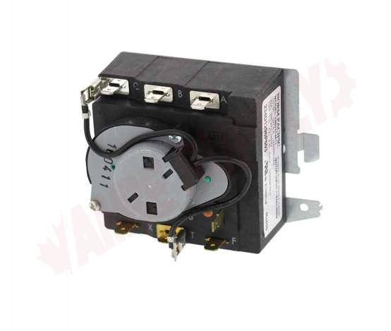 Photo 1 of WW02F00437 : GE Dryer Timer