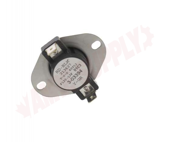 Photo 5 of Y303394 : Whirlpool Dryer Cycling Thermostat