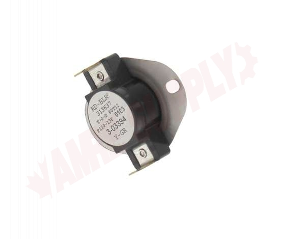 Photo 6 of Y303394 : Whirlpool Dryer Cycling Thermostat