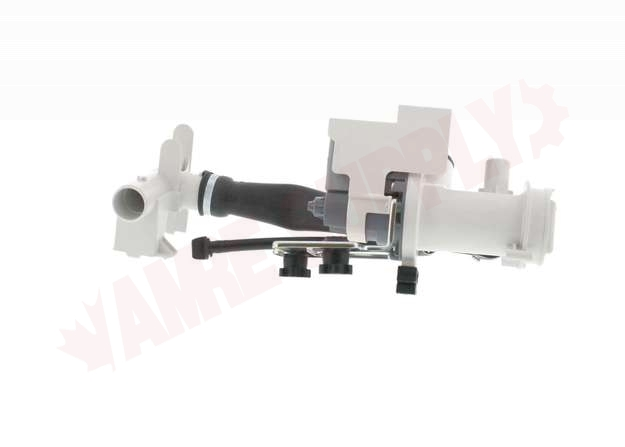 Photo 2 of LP1700A : Universal Washer Drain Pump, Replaces DC96-01700A