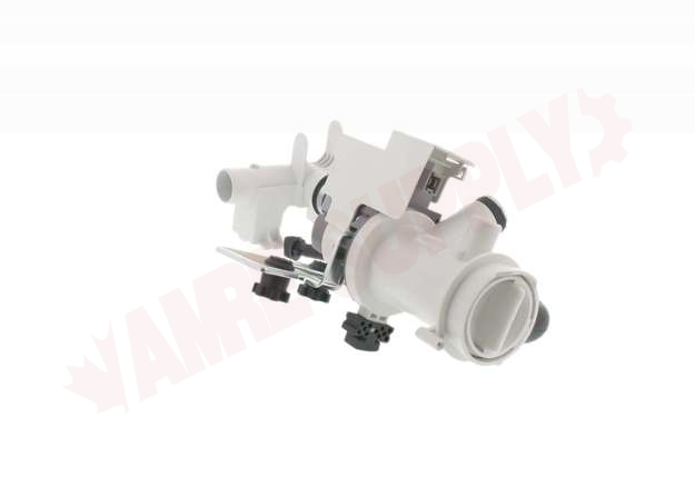 Photo 3 of LP1700A : Universal Washer Drain Pump, Replaces DC96-01700A