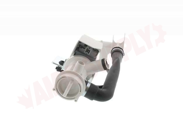 Photo 4 of LP1700A : Universal Washer Drain Pump, Replaces DC96-01700A