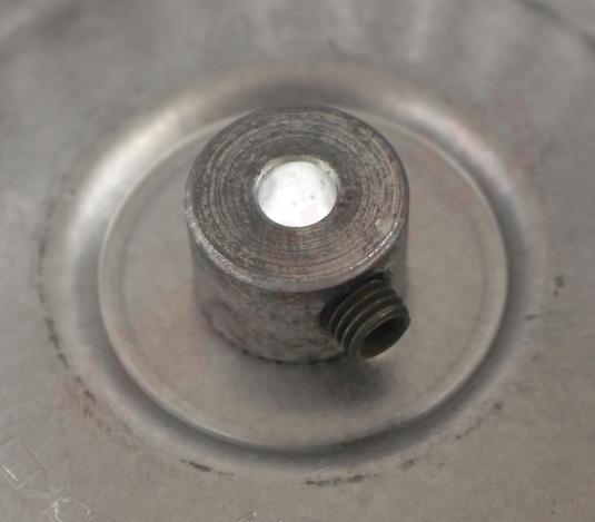 Photo 11 of LA11XA046 : Carrier Inducer Fan Wheel