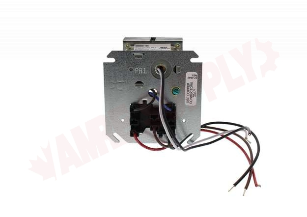 Pleasant R8285A1048 Honeywell Fan Center Relay Transformer Spdt 120V Wiring Cloud Hisonuggs Outletorg