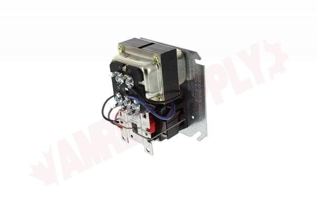 R8285A1048 : Honeywell Fan Center/Relay Transformer, SPDT, 120V on