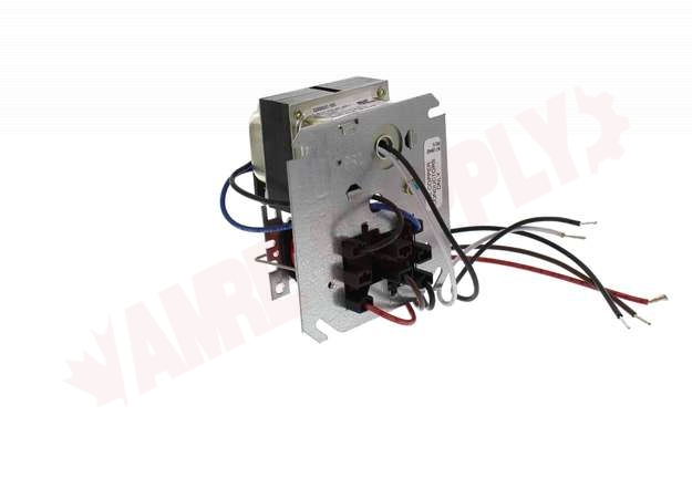 r8285a1048 honeywell fan center relay transformer, spdt, 120v limit switch wiring diagram how the fan center works youtube