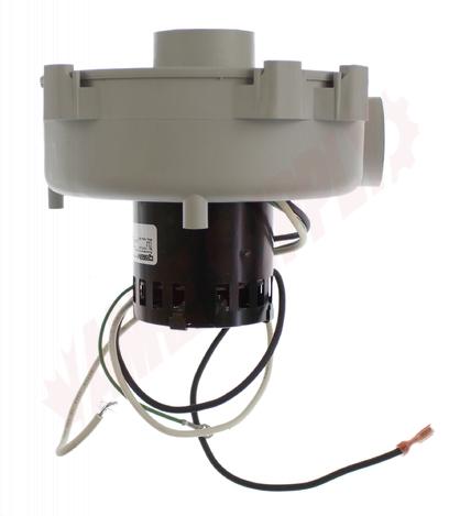 Photo 10 of FB-RFB200 : Blower Draft Inducer, Flue Exhaust 1/24HP 3200RPM 115V Olsen