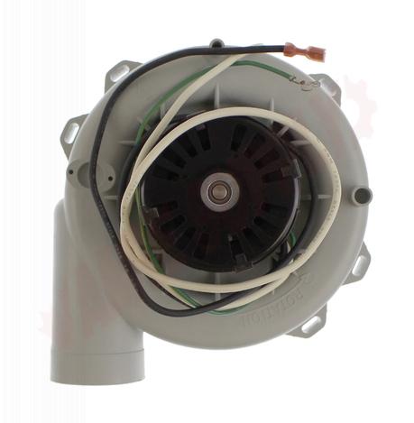 Photo 11 of FB-RFB200 : Blower Draft Inducer, Flue Exhaust 1/24HP 3200RPM 115V Olsen