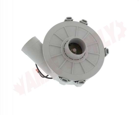 Photo 2 of FB-RFB200 : Blower Draft Inducer, Flue Exhaust 1/24HP 3200RPM 115V Olsen