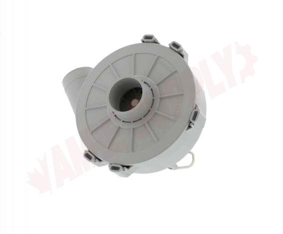 Photo 3 of FB-RFB200 : Blower Draft Inducer, Flue Exhaust 1/24HP 3200RPM 115V Olsen