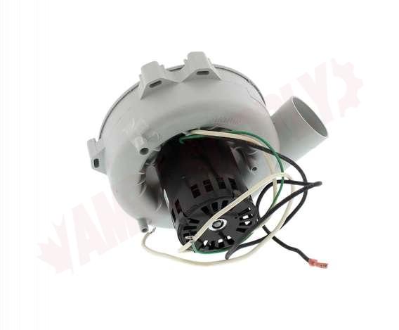 Photo 6 of FB-RFB200 : Blower Draft Inducer, Flue Exhaust 1/24HP 3200RPM 115V Olsen