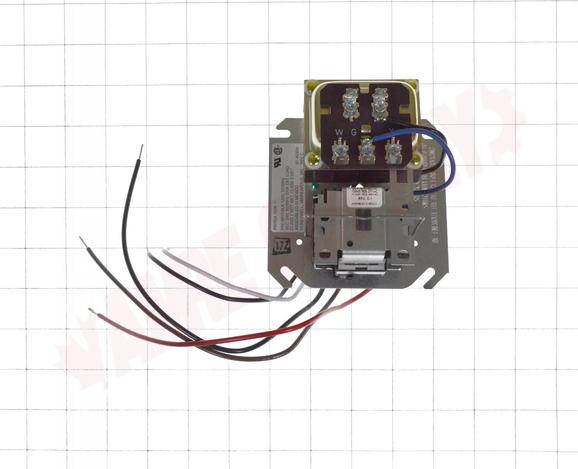 r8285a1048  honeywell fan center/relay transformer spdt