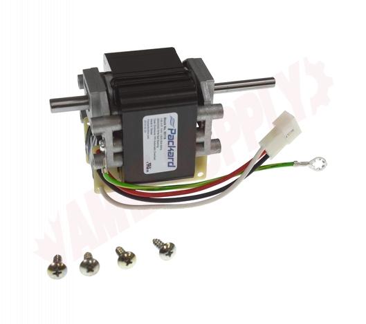 Photo 9 of 65118 : Packard Motor Draft Inducer, Flue Exhaust 2 Speed 1/30HP 115V Carrier HC21ZE118