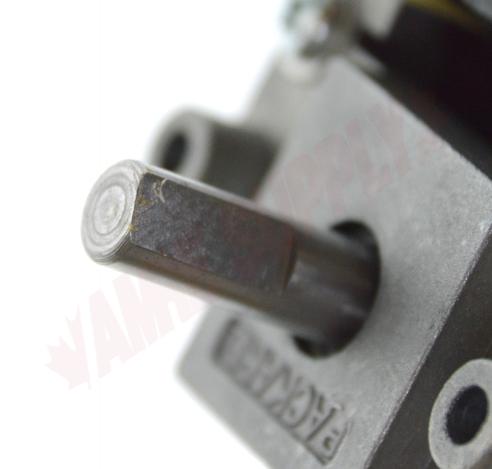 Photo 14 of 65118 : Packard Motor Draft Inducer, Flue Exhaust 2 Speed 1/30HP 115V Carrier HC21ZE118
