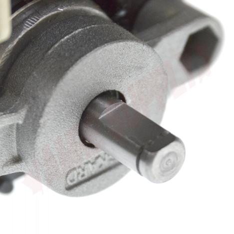 Photo 12 of 65570 : Packard Motor & Fan Blade Kit Draft Inducer, Flue Exhaust 3000RPM 230V Carrier HC24HE230