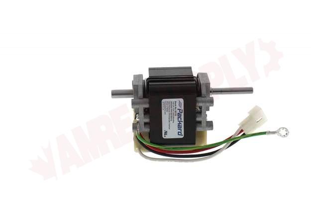 Photo 5 of 65118 : Packard Motor Draft Inducer, Flue Exhaust 2 Speed 1/30HP 115V Carrier HC21ZE118
