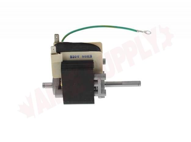 Photo 1 of 65570 : Packard Motor & Fan Blade Kit Draft Inducer, Flue Exhaust 3000RPM 230V Carrier HC24HE230