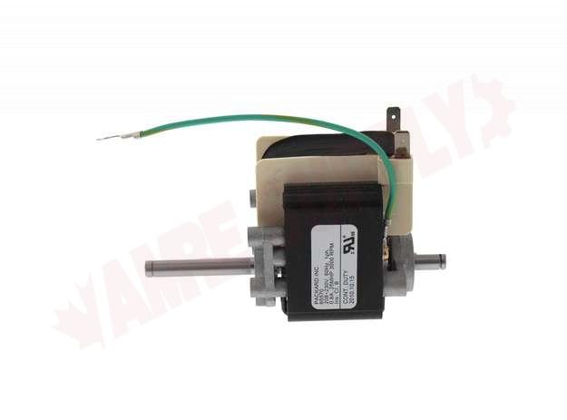 Photo 5 of 65570 : Packard Motor & Fan Blade Kit Draft Inducer, Flue Exhaust 3000RPM 230V Carrier HC24HE230