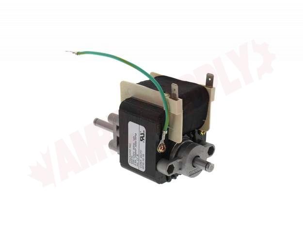 Photo 6 of 65570 : Packard Motor & Fan Blade Kit Draft Inducer, Flue Exhaust 3000RPM 230V Carrier HC24HE230