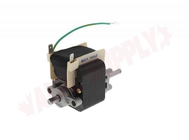 Photo 8 of 65570 : Packard Motor & Fan Blade Kit Draft Inducer, Flue Exhaust 3000RPM 230V Carrier HC24HE230