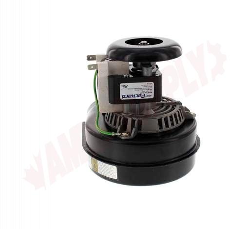 Photo 5 of 66401 : Packard Blower Draft Inducer, Flue Exhaust 1/60HP 2800RPM 120V Lennox Replacement