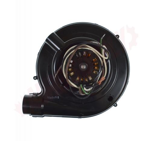 Photo 9 of FB-RFB350 : Blower Draft Inducer, Flue Exhaust 1/25HP 3340RPM 115V Keeprite, ICP, Intercity