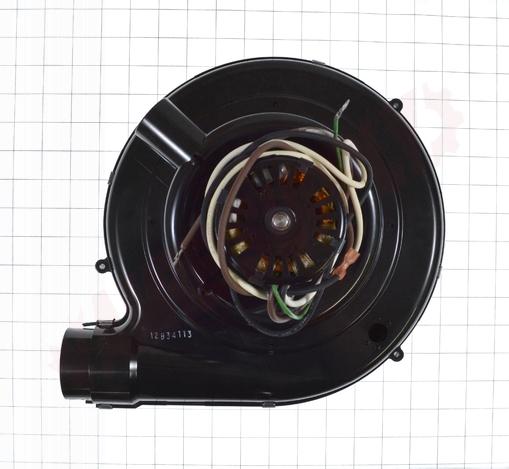 Photo 12 of FB-RFB350 : Blower Draft Inducer, Flue Exhaust 1/25HP 3340RPM 115V Keeprite, ICP, Intercity