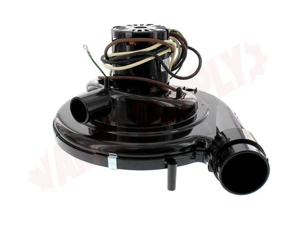 Photo 1 of FB-RFB350 : Blower Draft Inducer, Flue Exhaust 1/25HP 3340RPM 115V Keeprite, ICP, Intercity