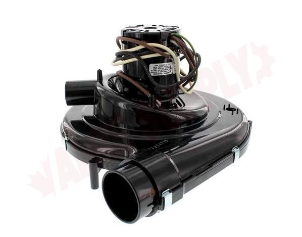 Photo 2 of FB-RFB350 : Blower Draft Inducer, Flue Exhaust 1/25HP 3340RPM 115V Keeprite, ICP, Intercity