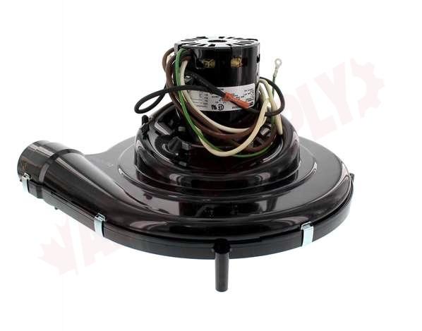 Photo 4 of FB-RFB350 : Blower Draft Inducer, Flue Exhaust 1/25HP 3340RPM 115V Keeprite, ICP, Intercity