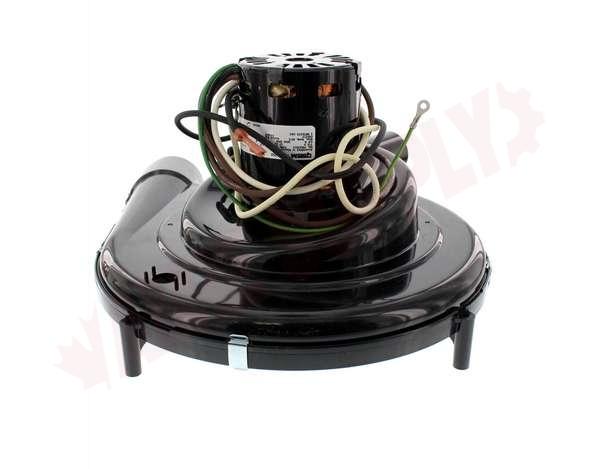 Photo 5 of FB-RFB350 : Blower Draft Inducer, Flue Exhaust 1/25HP 3340RPM 115V Keeprite, ICP, Intercity