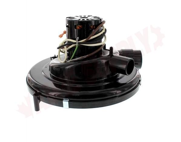 Photo 7 of FB-RFB350 : Blower Draft Inducer, Flue Exhaust 1/25HP 3340RPM 115V Keeprite, ICP, Intercity