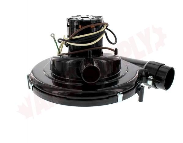 Photo 8 of FB-RFB350 : Blower Draft Inducer, Flue Exhaust 1/25HP 3340RPM 115V Keeprite, ICP, Intercity