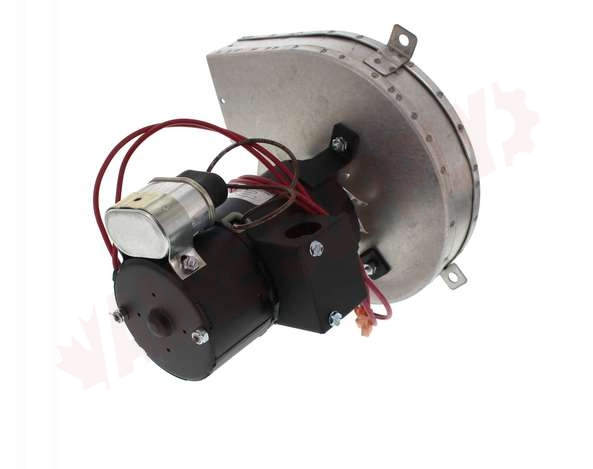 Photo 7 of FB-RFB101 : Blower Draft Inducer, Flue Exhaust 1/12HP 3200RPM 208/230V with End Switch Lennox