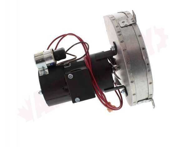 Photo 6 of FB-RFB101 : Blower Draft Inducer, Flue Exhaust 1/12HP 3200RPM 208/230V with End Switch Lennox