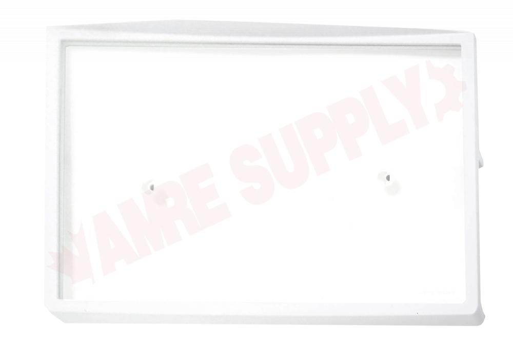 240358925 Frigidaire Refrigerator Spill Safe Sliding Shelf
