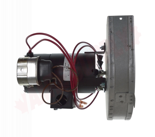 Photo 10 of FB-RFB101 : Blower Draft Inducer, Flue Exhaust 1/12HP 3200RPM 208/230V with End Switch Lennox