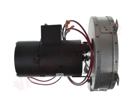 Photo 11 of FB-RFB101 : Blower Draft Inducer, Flue Exhaust 1/12HP 3200RPM 208/230V with End Switch Lennox