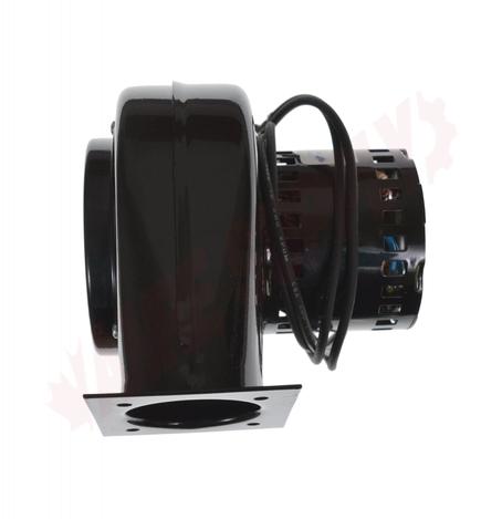Photo 9 of FB-RFB105 : Blower Draft Inducer, Flue Exhaust 1/50HP 3200RPM 230V ICP, Keeprite, Heil-Quaker