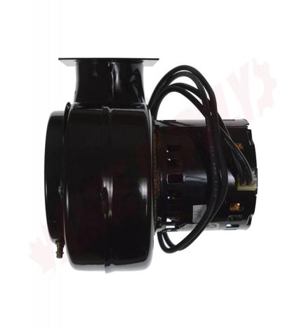 Photo 10 of FB-RFB105 : Blower Draft Inducer, Flue Exhaust 1/50HP 3200RPM 230V ICP, Keeprite, Heil-Quaker
