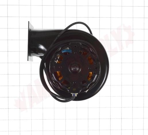 Photo 12 of FB-RFB105 : Blower Draft Inducer, Flue Exhaust 1/50HP 3200RPM 230V ICP, Keeprite, Heil-Quaker