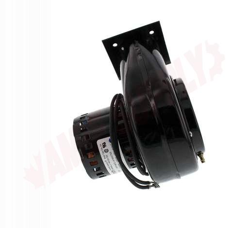 Photo 5 of FB-RFB105 : Blower Draft Inducer, Flue Exhaust 1/50HP 3200RPM 230V ICP, Keeprite, Heil-Quaker