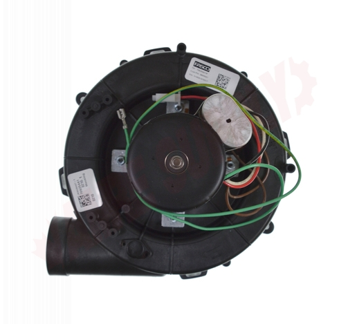 Photo 10 of 57M85 : Lennox Combustion Draft Inducer Blower Assembly