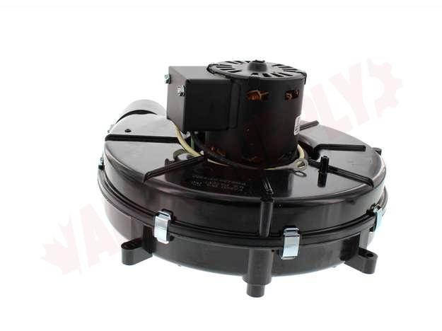 501493, 504015K Keeprite Furnace Flue Exhaust Venter Blower FM-RFM9