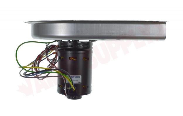 Photo 10 of 66649 : Packard Blower Draft Inducer, Flue Exhaust Assembly 1/16 HP 3450RPM 208/230V Carrier