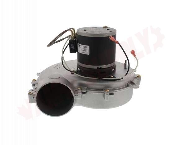Photo 1 of 66254 : Packard Blower Draft Inducer, Flue Exhaust 1/50HP 3000RPM 230V ICP, Goodman 1010008