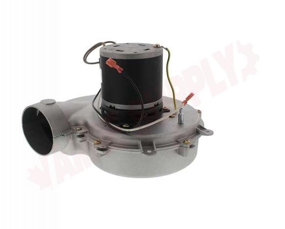 Photo 2 of 66254 : Packard Blower Draft Inducer, Flue Exhaust 1/50HP 3000RPM 230V ICP, Goodman 1010008